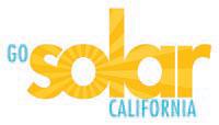 Go Solar California!