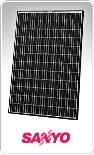 Sanyo Solar Panel